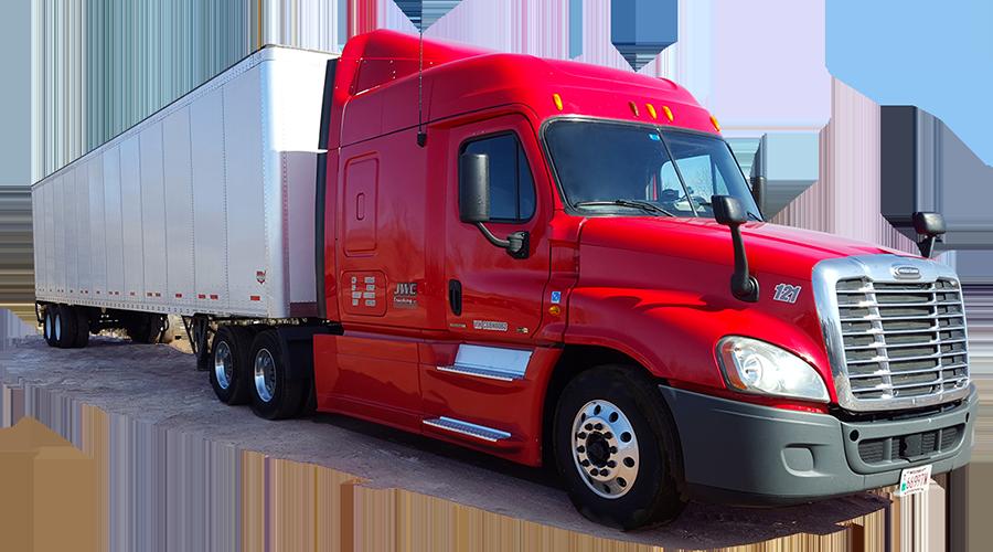 Long Haul Trucking Jobs >> JWC Trucking | Local, regional and long-haul trucking